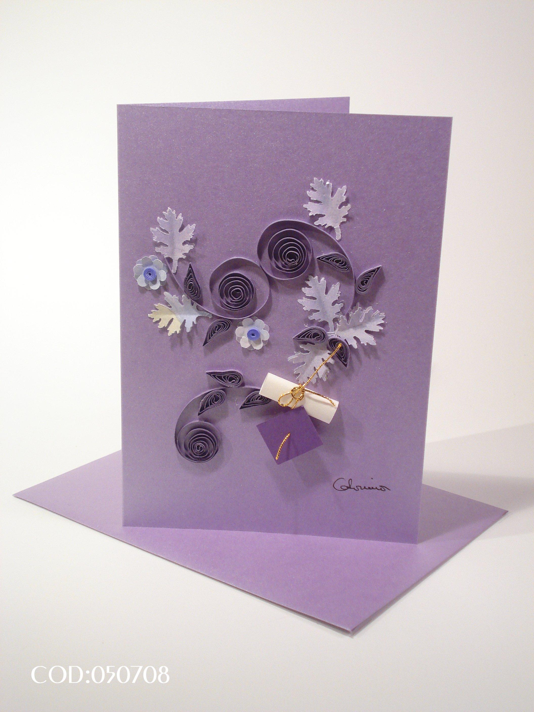 Greeting Card Organizer Home