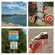 Bike ride to Port Credit2