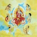 Durga Siddhidatri