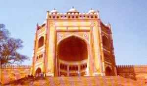 Buland Darwaza (Door)