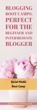 Blogging for new and intermediate bloggers: everything you need to know. If you're interested in blogging for money, are looking for blogging tips, or are in serious need of some guidance, we've got something that will give you serious direction and assistance. Read about it at gloriousmomblog.com.