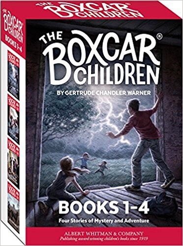 Wholesome books for your 8-10 year-old girl: check out book recommendations for your little girl that are age-appropriate! See my list of recommendations at gloriousmomblog.com including the Boxcar Children book series.