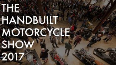 The Handbuilt Motorcycle Show 2017