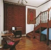 Glorious Peleys Castle Hotel Interior Living Room Chess