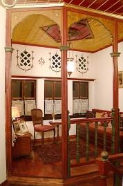 Glorious Peleys Castle Hotel Interior Living Room