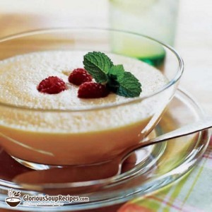 Fruit Soup (Fruchtsuppe)