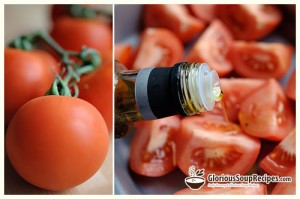 How To Make Mom's Tomato Vegetable Soup Recipe