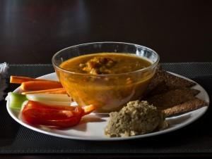 Gyspsy soup