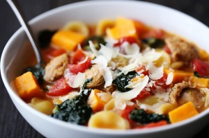 Recipe For Easy Potato Sausage Soup
