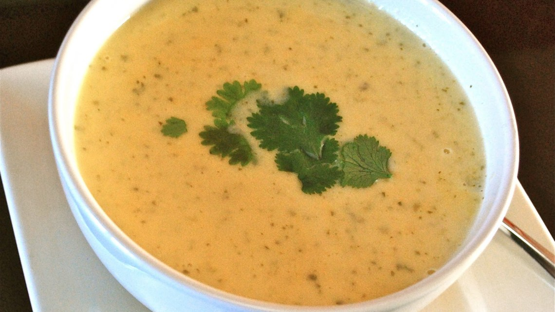 How To Make Football Sunday Beer Cheese Soup