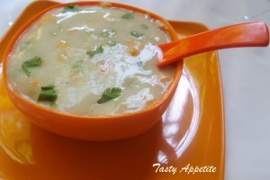 How To Make Cabbage Veggie Cream Soup
