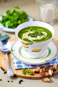 Watercress Soup II