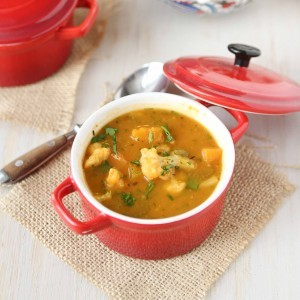 Recipe For Sour Cream Vegetable Soup