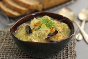 Sauerkraut Soup I Recipe