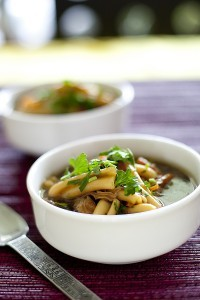 Chinese Chicken Soup Recipe