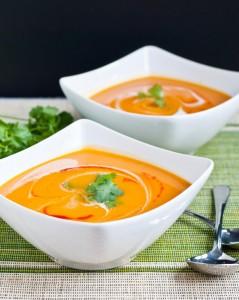 How To Make Golden Potato Soup