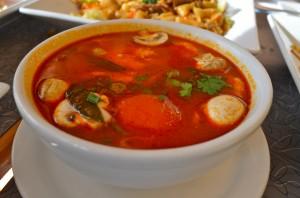 Image courtesy: How To Make Tomato-Mushroom Soup