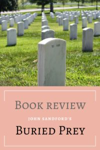 Buried Prey by John Sandford Book Review
