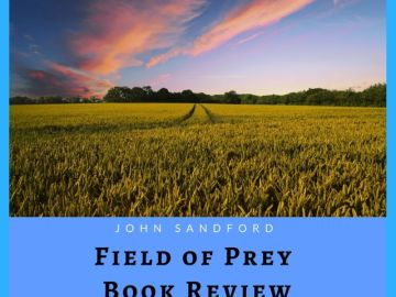 Field of Prey - Book Review
