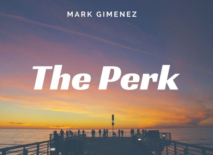 The Perk by Mark Gimenez
