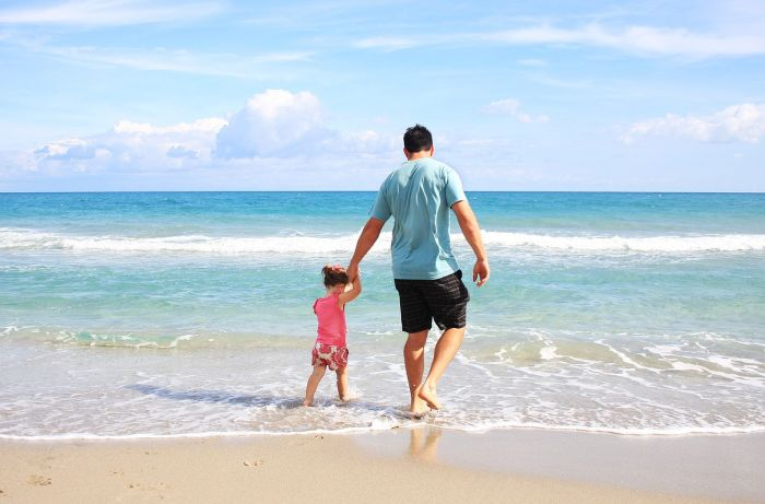 Travel tips for parents with young children