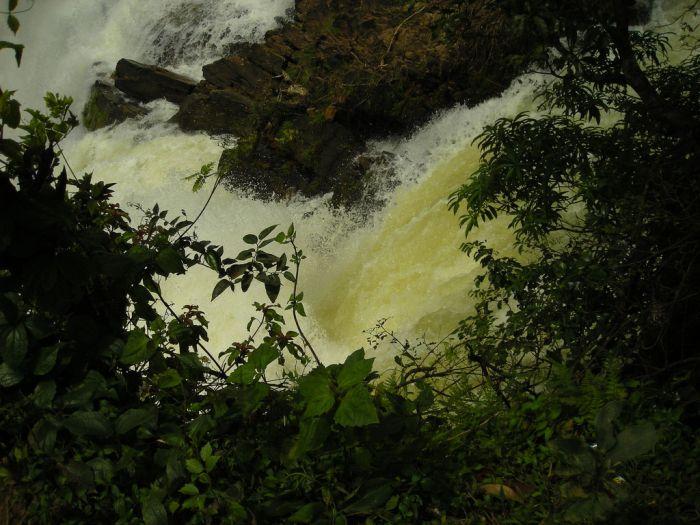 Jog falls - must visit spot India