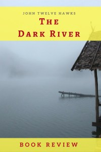 The Dark River by John Twelve Hawks is the second book in the Traveller trilogy. It would want you to live off the grid after reading this!