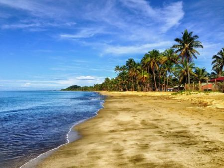 Fiji visa free country for Indians