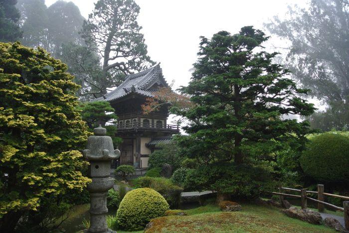 Japanese Tea Garden
