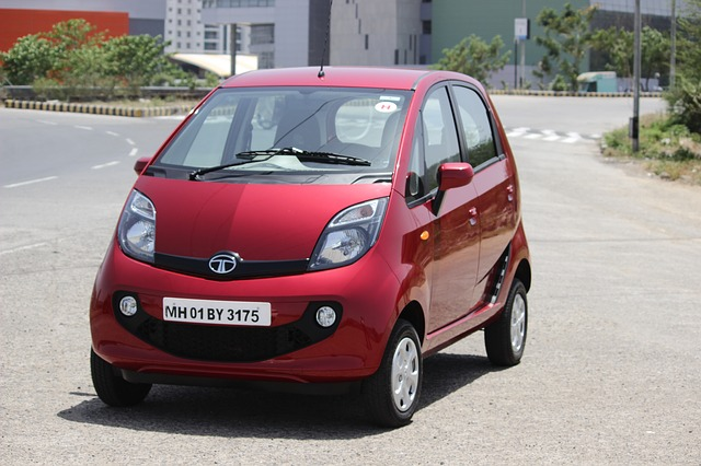 Car driving lessons in India