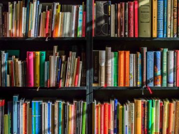 The Bookshop Detective - Extract - Jan Ellis