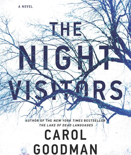 The Night Visitors Book Review - Carol Goodman