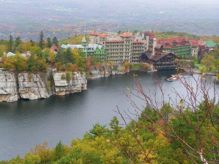 Hudson Valley hidden gem of USA