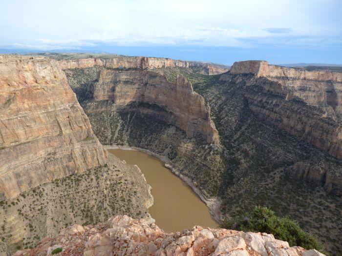Bighorn Canyon hidden gem of USA