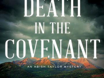 An interview with D.A.Bartley - Death in the covenant author