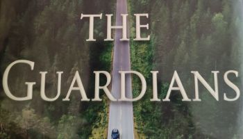 the guardians john grisham book review