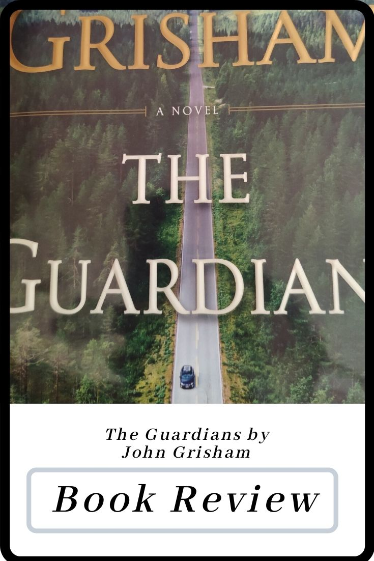 The Guardians Book Review