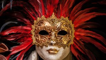 Masked Prey book review