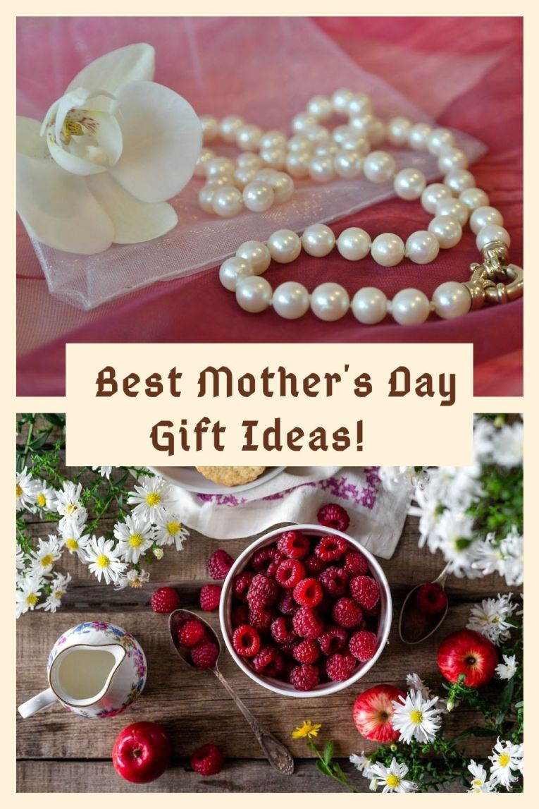 Best Mother's Day Gift Ideas!