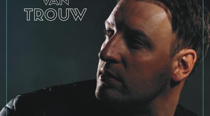 God van Trouw, Daniël Marx's tweede studioalbum