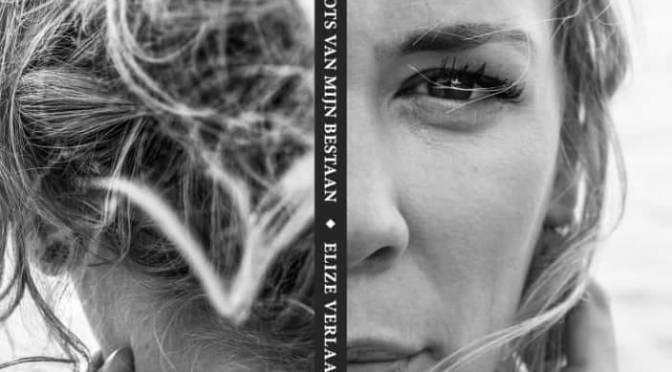 Elize Verlaan CD Presentatie 'Rots van mijn bestaan'.