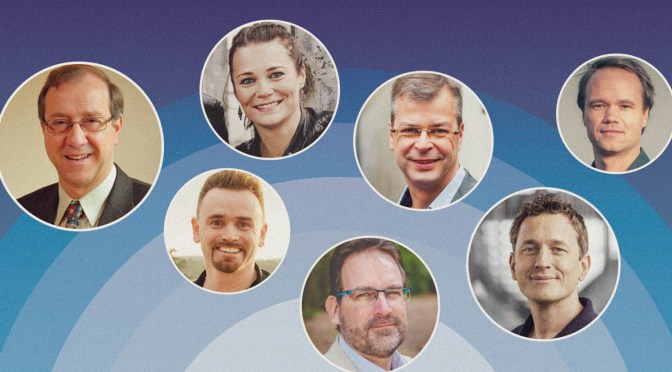Sprekers hoofdprogramma 50ste Pinksterconferentie bekend