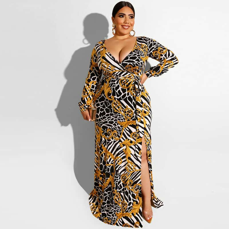 Latest Plus Size Fashion 2021 Best Trends and Tendencies ...