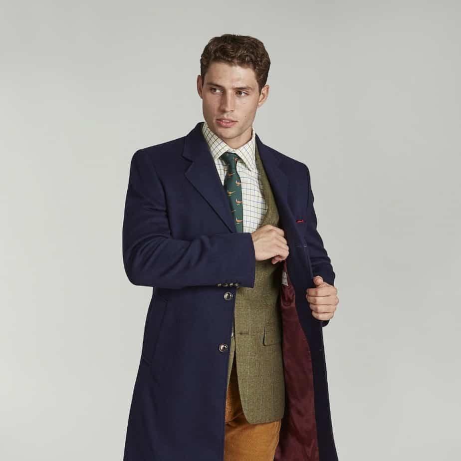 Men's Winter Coats 2021: Top 14 New Fashion Trends ...