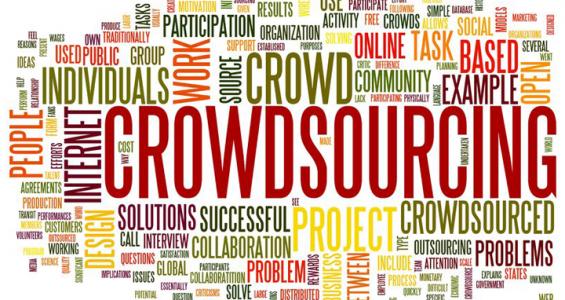 Que es Crowdsourcing