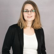 Agnieszka Gierczak-Cywińska