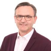 dr hab. prof. AWF Maciej Płaszewski