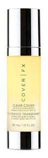 Cover FX Canada Free Sunscreen - Glossense