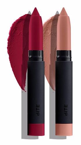 Bite Beauty Canada Free Matte Lip Crayons Summer Promo - Glossense