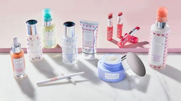 Awake Beauty Canada Tarte Cosmetics New Sister Skincare Canadian Brand - Glossense